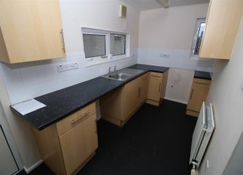 Thumbnail 1 bedroom flat for sale in Peterlee Walk, Walsgrave, Coventry