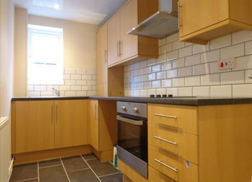 Thumbnail 1 bed flat to rent in 1C, Castlegate, Tickhill, Yorkshire