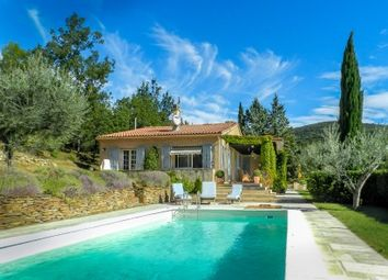 Thumbnail 3 bed villa for sale in Le-Luc, Var, France