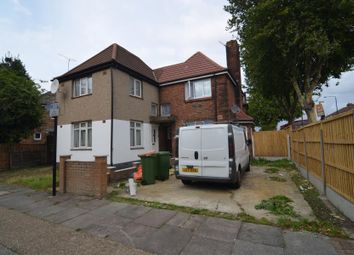 Thumbnail 2 bedroom property to rent in Prince Regent Lane, Plaistow