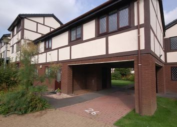 Thumbnail 1 bed flat for sale in Cleves Court, Dalkeith Avenue, Blackpool, Lancashire