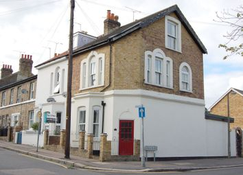 4 bed end terrace house for sale in Princes Road, Buckhurst Hill IG9