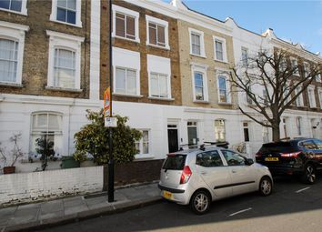 Thumbnail 1 bedroom flat to rent in Willes Road, London