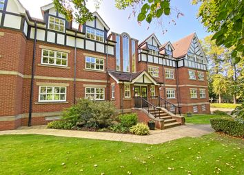 Oak Lodge, Cold Bath Road, Harrogate HG2. 1 bed flat for sale