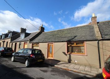 Thumbnail 2 bed terraced house for sale in Johnston Street, Laurencekirk