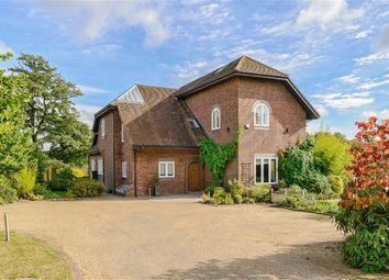 Thumbnail 8 bed detached house for sale in Galley Lane, Arkley, Hertfordshire