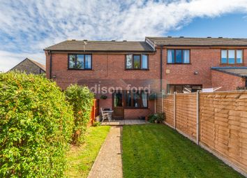 Thumbnail 2 bed terraced house for sale in Sutherland Avenue, Yate, Bristol