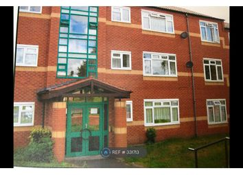 Thumbnail 2 bed flat to rent in Chesterton Way, Tamworth