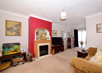 Thumbnail 3 bed semi-detached house for sale in Robson Drive, Aylesford, Kent