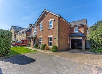 Thumbnail 4 bed detached house to rent in West Parkside, Warlingham