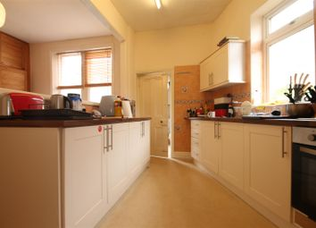 Thumbnail 4 bed flat to rent in Ripon Gardens, Jesmond, Newcastle Upon Tyne
