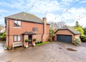 Thumbnail 4 bed detached house for sale in St. Ediths Court, Kemsing, Sevenoaks