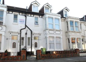 Thumbnail 6 bed terraced house to rent in Festing Grove, Southsea