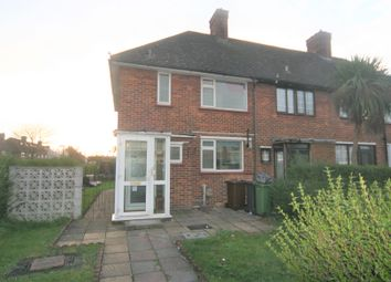 Thumbnail 2 bed semi-detached house to rent in Bevan Avenue, Barking