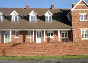 Thumbnail 2 bedroom terraced house for sale in Dame Mary Walk, Halstead