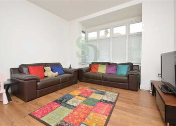 Thumbnail 4 bed semi-detached house for sale in Cowley Road, Ilford, Essex
