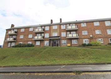 1 bed flat for sale in Coronation Flats, Jenkins Dale, Chatham ME4