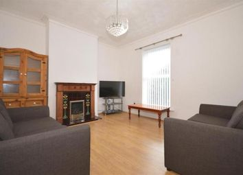 Thumbnail 6 bed terraced house to rent in Priory Terrace, Sheffield, South Yorkshire