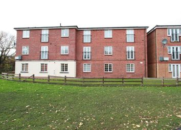 Thumbnail 2 bed flat for sale in Trent Bridge Close, Trentham, Stoke-On-Trent