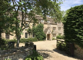 Thumbnail 7 bed property to rent in Priors Court, Baunton, Cirencester