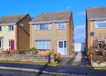 Thumbnail 3 bed detached house to rent in Cross Lane, Dronfield, Derbyshire