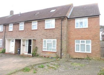 Thumbnail 6 bed semi-detached house for sale in Masters Close, Luton