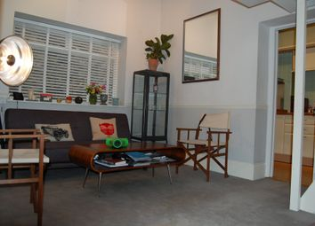 Thumbnail 1 bed flat to rent in De Crespigny Park, London
