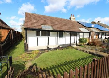 Thumbnail 2 bed semi-detached bungalow for sale in Anningson Lane, New Waltham, Grimsby