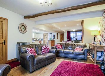 Thumbnail 5 bed end terrace house for sale in Moorgate, Green Howarth, Lancashire
