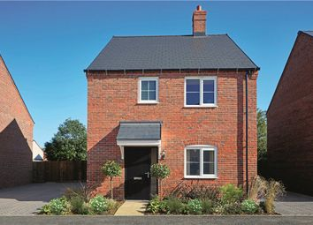 Sonning Grove, Sonning Common, Reading RG4. 3 bed detached house for sale