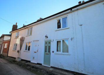 Thumbnail 1 bed cottage to rent in School Lane, Preston Bissett, Buckingham