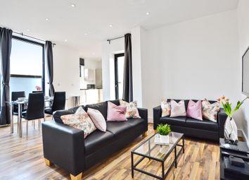 Thumbnail 2 bed flat to rent in Cambridge Heath Road, Whitechapel