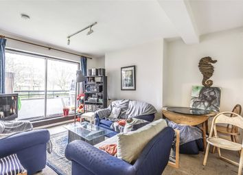 Thumbnail 4 bedroom flat for sale in Aldrington Road, London, London