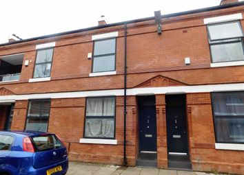 2 bed terraced house for sale in Cowesby Street, Manchester M14