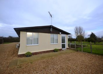 Thumbnail 2 bedroom bungalow to rent in King Street, Rampton, Cambridge