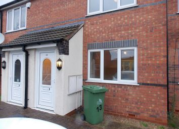 Thumbnail 2 bed mews house to rent in Kingsgate, Grimsby