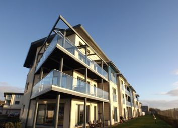 Thumbnail 2 bed flat to rent in Mortimer Drive, Beach Front, Monifeith