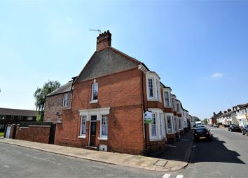 Thumbnail 4 bed end terrace house for sale in King Edward Road, Abington, Northampton