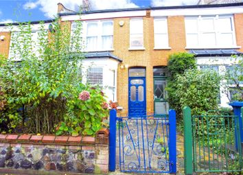 Thumbnail 5 bedroom terraced house for sale in Clifton Road, London
