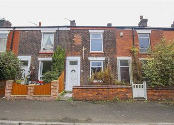 Thumbnail 2 bed terraced house for sale in Leaf Street, Bolton