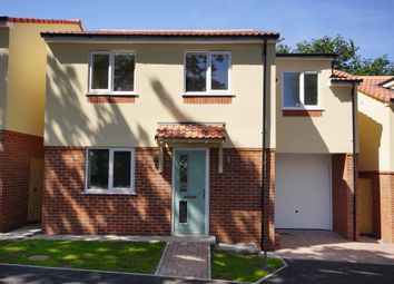 Thumbnail 4 bedroom detached house for sale in Clay Bottom, Fishponds, Bristol