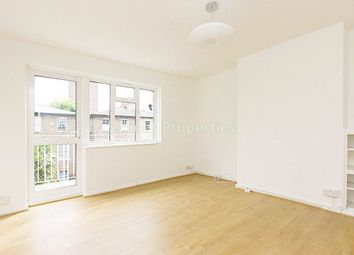 Thumbnail 4 bed flat to rent in Chichester Road, Kilburn, London