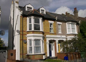 Thumbnail 3 bed flat to rent in Cedar Road, Sutton