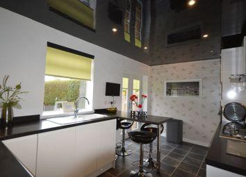 3 bed terraced house for sale in Lethbridge Place, East Kilbride, South Lanarkshire G75