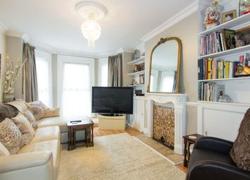 Thumbnail 6 bed terraced house for sale in Strathblaine Road, London