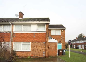 Thumbnail 4 bed property for sale in Sutton Hall Road, Heston, Hounslow