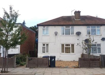 Thumbnail 2 bed flat for sale in Hill Rise, Greenford