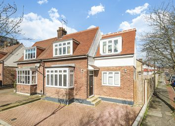 4 bed semi-detached house for sale in Britannia Road, London N12
