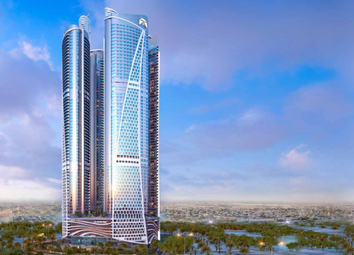 Thumbnail Apartment for sale in Paramount Towers, Business Bay, Dubai, Uae, Dubai, United Arab Emirates