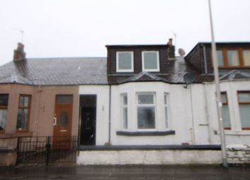 2 bed terraced house for sale in Station Road, Thornton, Kirkcaldy KY1